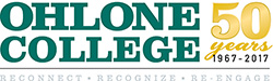 Ohlone Bond Program Website Mobile Logo